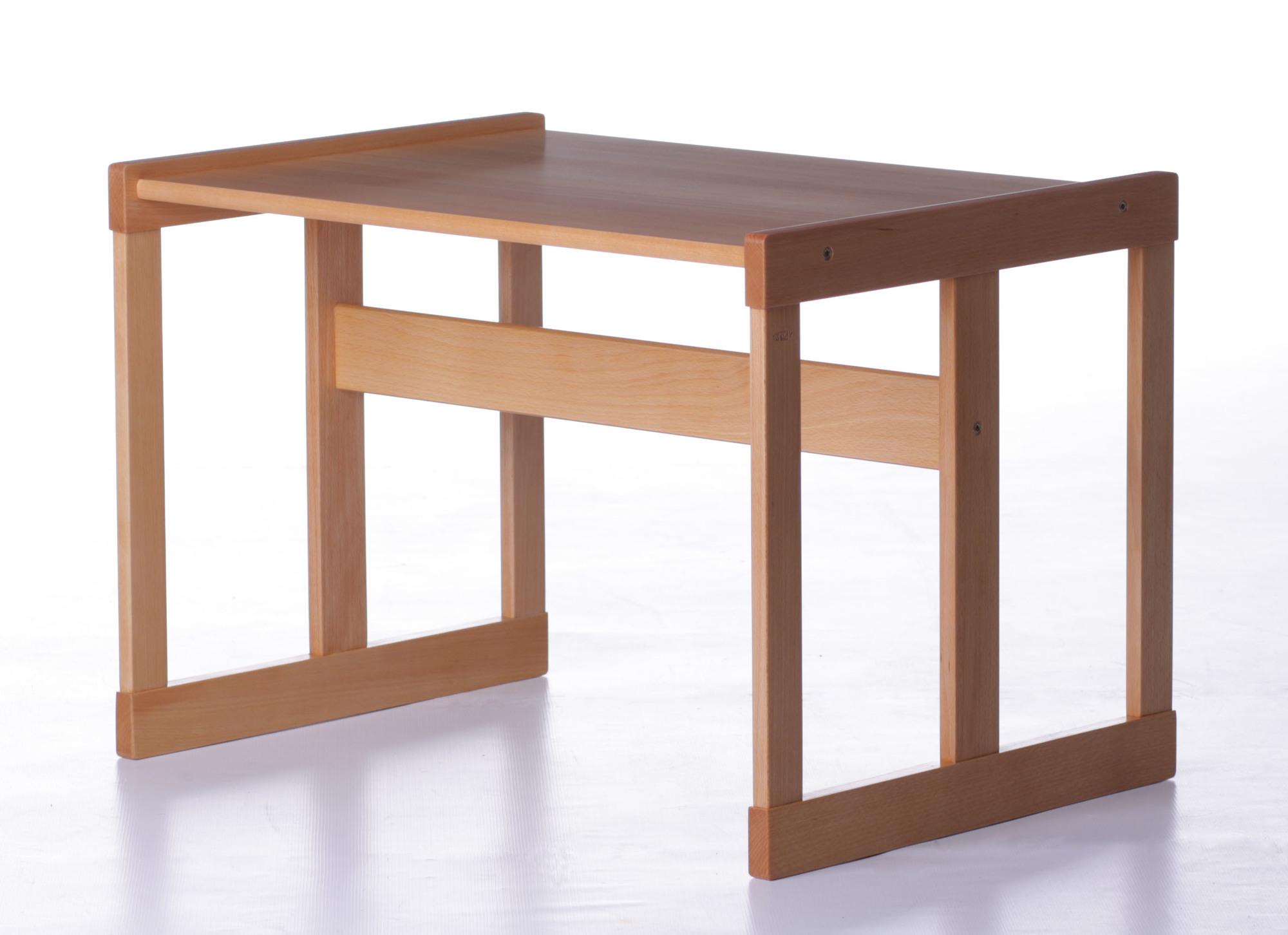 92c229d77442 Detský drevený stôl pre deti od 3 rokov